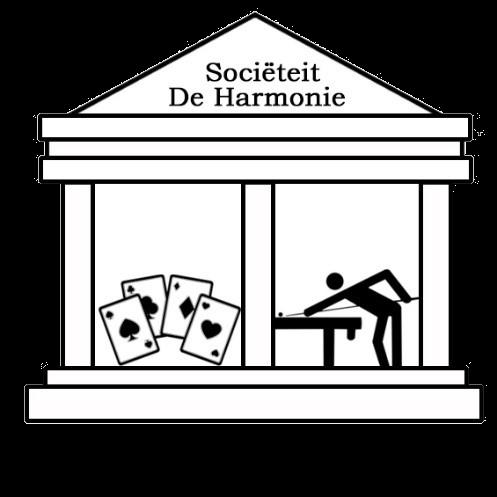 Over ons - Sociëteit De Harmonie Winschoten