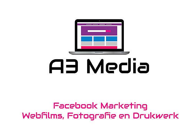 A3 Media Scheemda
