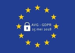 25 mei: invoeren nieuwe privacywet (AVG) gaat in - Sociëteit De Harmonie Winschoten