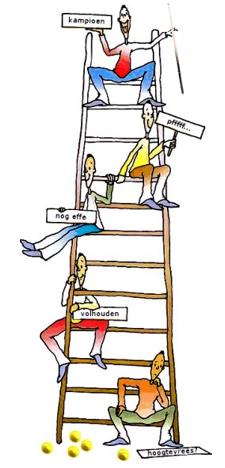Laddercompetitie 2021- 2022 - Sociëteit De Harmonie Winschoten